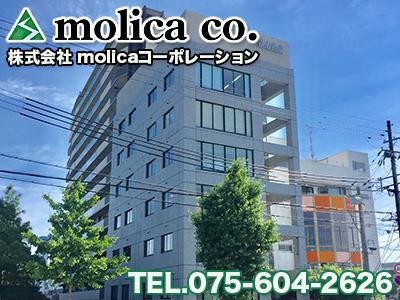 株式会社molicaコーポレーション