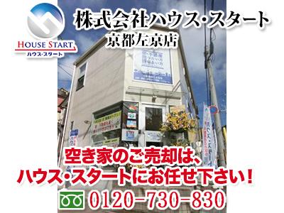 株式会社ハウス・スタート