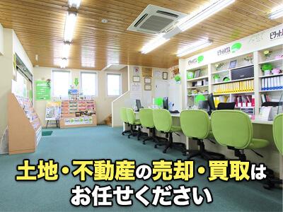 ピタットハウス宮崎店 有限会社シーエス不動産コンサルタンツ